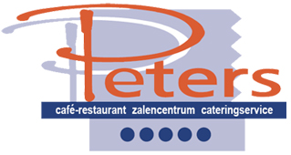 Logo CR Peters